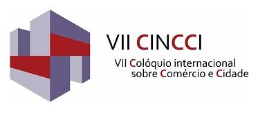 VII CinCCi – Colóquio Internacional sobre Comércio e Cidade